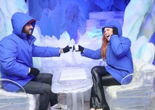Dreams Ice Bar impulsiona agricultura de Foz