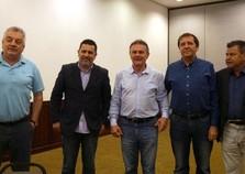 Duplicação da BR-469 ganha apoio de deputados