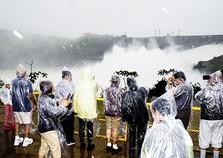 Feriadão de Finados traz quase 10 mil turistas à Itaipu