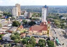 Foz do Iguaçu sobe  24,53% no ranking do PIB nacional