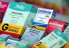Foz fica fora de programa para compra de medicamentos