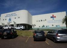 Hospital de Foz recebe R$ 200 mil para compra de equipamentos