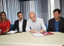 Itaipu e prefeitura anunciam investimentos de R$ 25 milhões