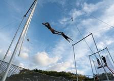 Itaipu promove festival de circo no Gramadão da Vila A