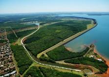 Lado brasileiro de Itaipu pode virar reserva da Unesco