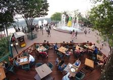 Marco das Três Fronteiras recebeu quase 300 mil visitantes