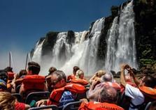 Parque Nacional do Iguaçu abrirá mais cedo na alta temporada