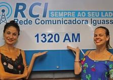 """Programa """"Depois das Duas"""" estreia na Rádio RCI"""