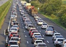 Free way deve receber 70 mil veículos neste final de semana