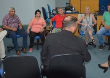 HBJ presta conta dos serviços em reunião na Câmara de Vereadores