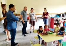 Mais de 200 vagas na Educação Infantil são disponibilizadas