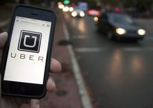 Uber deixa de oferecer suporte para usuários de Windows Phone