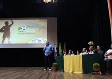 13ª Copa de Futebol Cidade Verde é lançada
