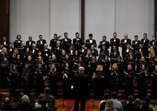 Coro Sinfônico da Ospa se apresenta neste domingo na Faccat
