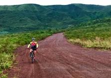 Bike Enduro agitará o domingo em Mariana