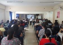 """Fundação Renova elabora novo projeto """"Escola Segura"""""""