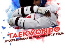 Mariana receberá etapa do Campeonato Mineiro de Taekwondo