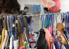 Mercado das Pulgas/Brechó realiza ação neste final de semana