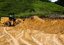 Trajetos rurais em Mariana recebem manutenção após período de chuvas