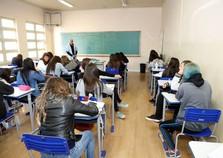 Inscrições do PSS da Educação ficam abertas de 2 a 12 de janeiro