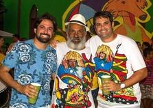 A Saideira do Guará cancela apresentação no carnaval 2018 em Paudalho
