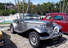 Acontece em Atibaia o 1º Encontro de Autos Antigos de 2018