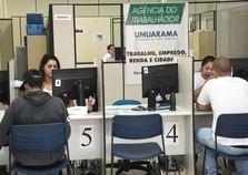 Agência do Trabalhador de Umuarama divulga vagas abertas