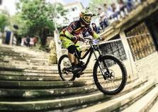 Atibaia terá competição de Downhill no final de janeiro