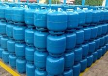 Botijão de gás de cozinha ficará 5% mais barato nas refinarias