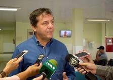 Estado e Prefeitura se unem para implantar o Hospital de Ensino