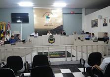 Formadas as comissões permanentes da Câmara de Andradas para 2018