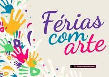 Fundação Cultural oferece oficinas gratuitas por uma semana no projeto