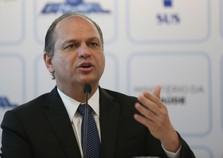 Ministro entrega recursos para consórcio e hospitais de Umuarama