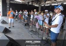 Paudalho abre inscrições para artistas que irão animar carnaval-2018