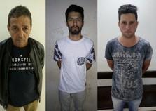 Polícia Federal prende suspeito de assalto a apartamentos em Umuarama