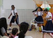 Acontece em Atibaia peças teatrais sobre o trabalho infantil