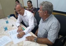 Antiga sede do Sesi em Umuarama é cedida para a UEM