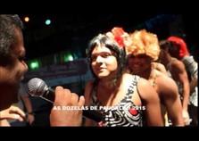 Bloco As Donzelas abre as comemorações do carnaval 2018 em Paudalho