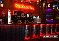 Old Rock Bar está de volta a Umuarama com o melhor do rock'n'roll
