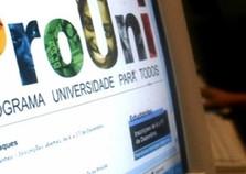 Prazo para inscrição no ProUni termina nesta sexta-feira