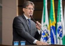 Prefeito Paranhos abre ano legislativo de 2018