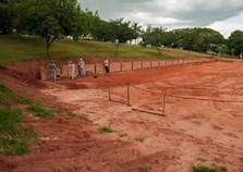 Umuarama terá miniarena de grama sintética para a comunidade