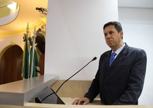 Vereador destaca importância do serviço de motolância no município