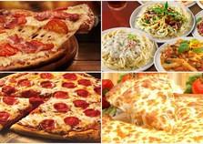 Xiru's oferece rodízio de pizzas com buffet de massas nesta quinta