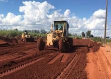 Estrada Caiuá, de Paranavaí a Vila Rural São João, vai ser pavimentada