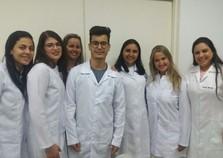 Senac parabeniza alunos do curso Técnico em Enfermagem