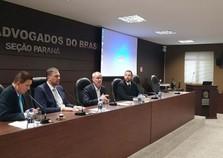 Detran e OAB Paraná lançam serviço online
