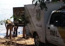 Dois jovens são encontrados mortos dentro de rio em Querência do Norte