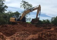 Estradas Cristo Rei Água Nova  e Manguaba passam por readequações