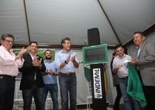 Indemil inaugura nova fábrica que deve gerar 620 empregos